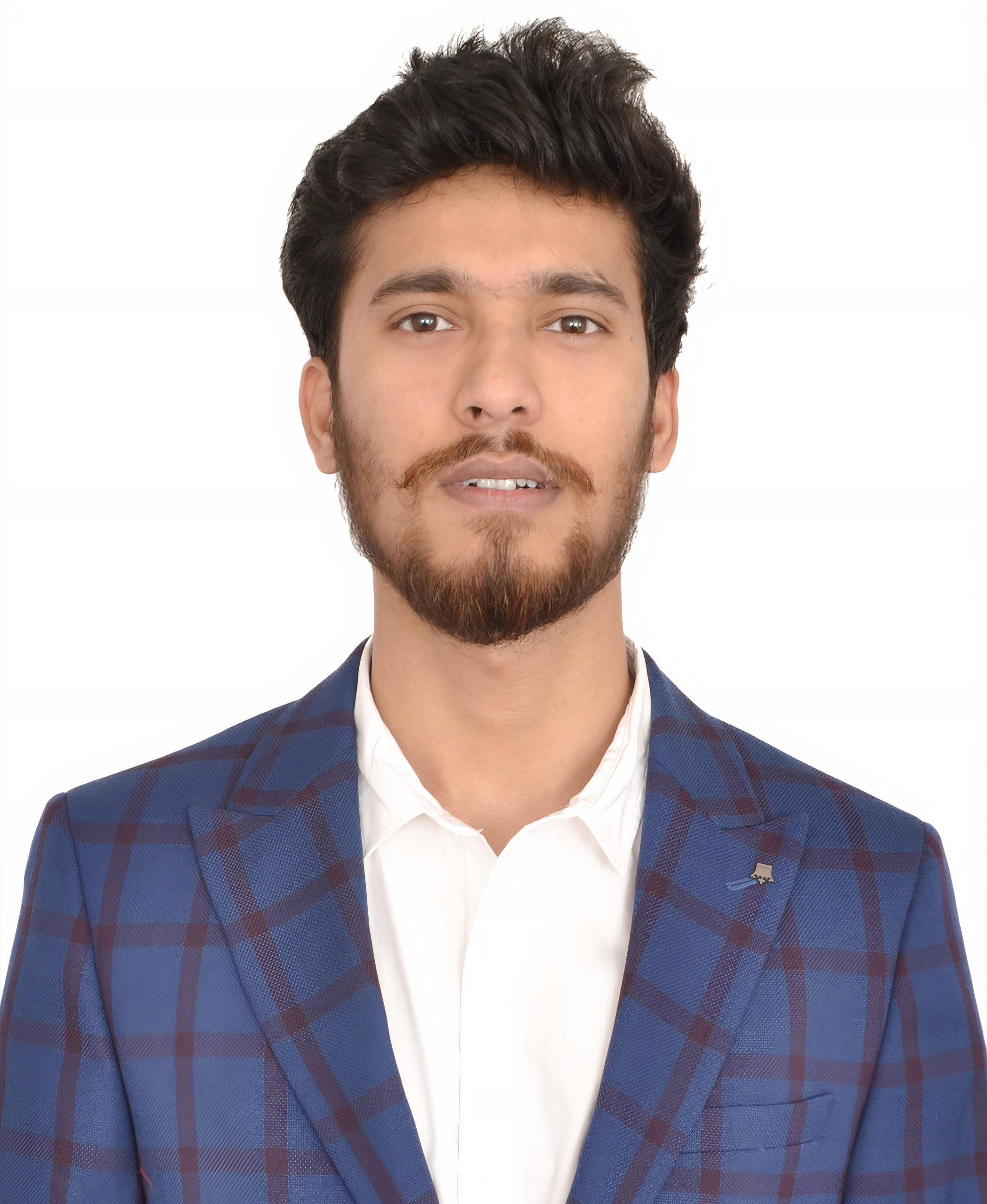 Iftakhar Rahmany